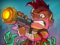 Ігри Zombie Idle Defense Online